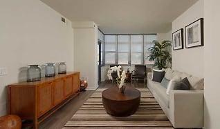 Living Room, Avalon Columbia Pike