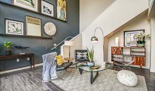 Living Room, Circa Central Avenue