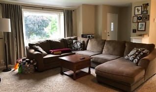 Living Room, 6629 41st Ave N