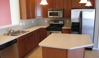 Kitchen, 2526 Emerson Drive
