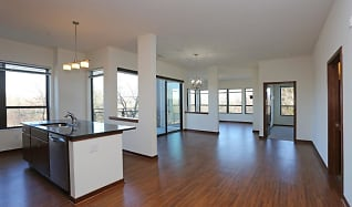 Mequon Town Center Apartments