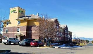 Building, Furnished Studio - Denver - Westminster