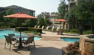 Pool, Austin Bluff