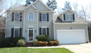 26 Country Walk Lane, Tarrant Trace, High Point, NC