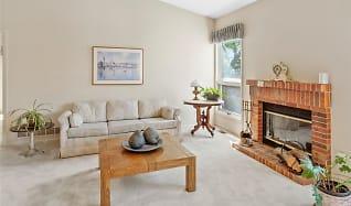 Living Room, 8040 E Dartmouth Ave #14