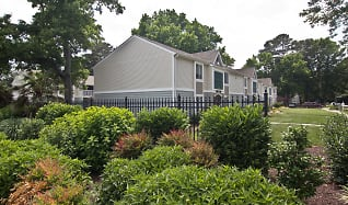 Linkhorn Bay Apartments, Great Neck, Virginia Beach, VA