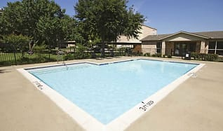 Pool, The Park On Rosemeade