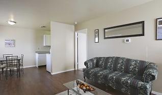 Living Room, Cottage Creek