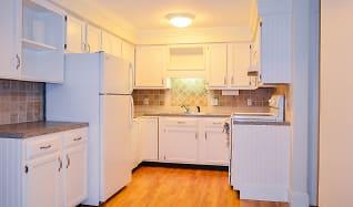 Kitchen, 378 Sawyer St., unit 8