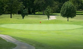 Golf, Grand Summit Apartments