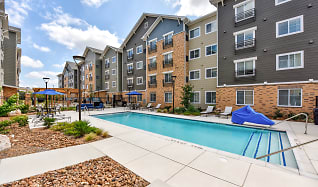 Furnished Apartment Rentals in San Antonio, TX