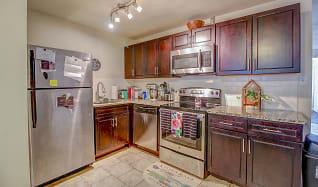 Kitchen, Park Lux