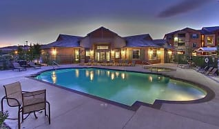 Pool, The View