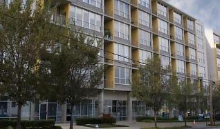 Building, 1016 Lofts