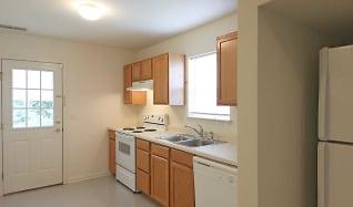 Kitchen, Fairfax Properties at Salisbury