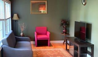 Living Room, 38 WATERLOO CIRCLE