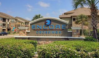 Building, Encore Crossings