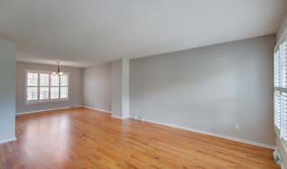 Living Room, 958 Cottingham Drive