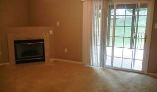 Living Room, 6205 Deep River Canyon