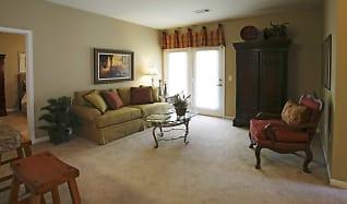Living Room, Cross Creek Villas