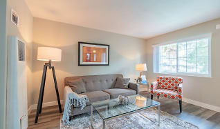 Living Room, Alpine Vista