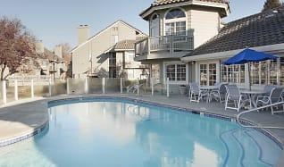 Pool, The Landing At Riverlake