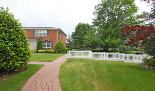 Landscaping, Fairfield Village At Commack