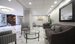 Lobby b.JPG, 1276 N Wayne St Unit #908