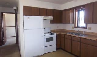 Kitchen, 1218 Delaware Ave