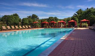 Pool, Royal Crest Warwick Apartment Homes