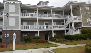 300 Kiskadee Loop Unit G, Litchfield, SC