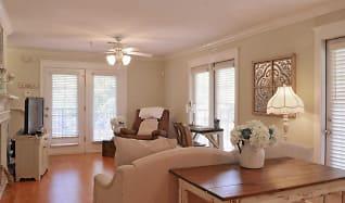 Living Room, The Summit