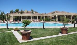 Pool, Siena Villas