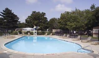 Pool, High Point Park