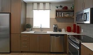 Kitchen, 8000 Uptown