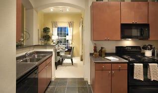 Kitchen, Ridge at Blue Hills