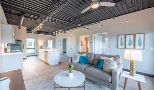 Living Room, The Lyon