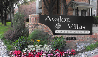 Avalon Villas, Avalon Villas