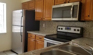 Kitchen, 14807 SW 90th Ter