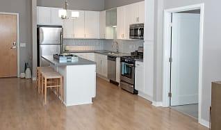Kitchen, Arcata
