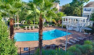 Pool, Jamestown Estates