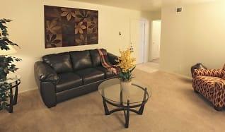 Living Room, Arden Fair
