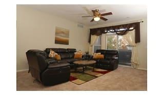 Living Room, 14241 E 1st Dr Unit 205