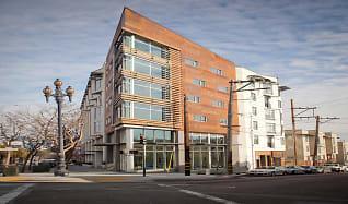 Building, 2175 Market