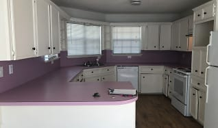 Kitchen, 550 Murchison