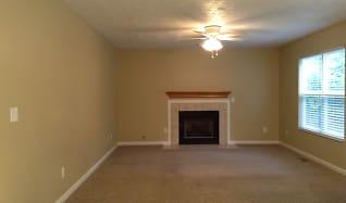Living Room, 4735 Millridge Heights
