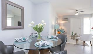 Dining Room, Ocean House at Nobe