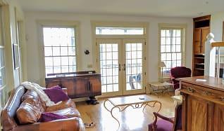 Living Room, 8 Simple Gift Lane