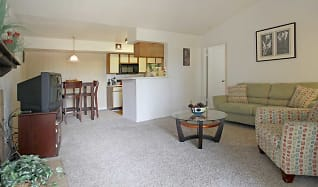 Living Room, Ashley Club