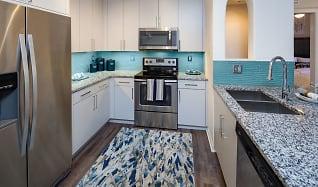 Kitchen, Portofino Place by Cortland